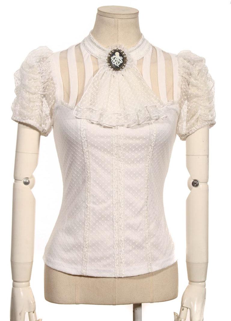 Викторианская Блузка Доставка