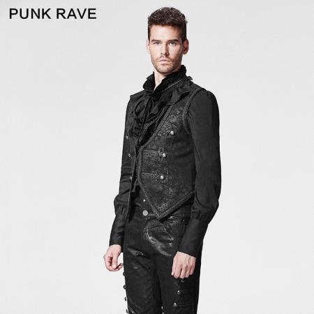 Are Rave Magician Vest Y You Azz Bizzare 600 Van Be Punk iuXPZk